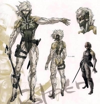 metalgearsolid4raiden