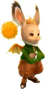And report back to the illest moogle in all Ivalice.